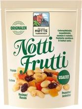 Den Lille Nøttefabrikken Nøtti Frutti Pähkinä-Hedelmäsekoitus 400G