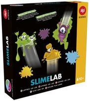 Alga Slime Lab Limalab...