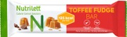 Nutrilett Toffee Fudge...