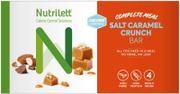 Nutrilett Salt Caramel...