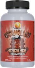 Sana-Sol Vitanallet Co...