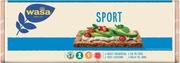 Sport näkkileipä 550g