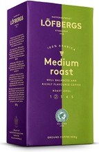 Medium Roast kahvi 500g