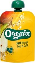 Organix Just Mango, Pä...