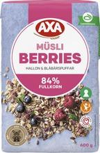 Axa Müsli Berries 600 G