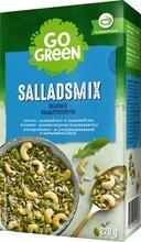 Gogreen Salaattisekoitus 220G