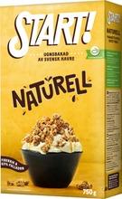 Start Naturell Granola...