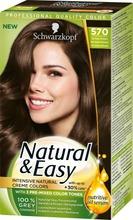Natural&Easy 570 K...
