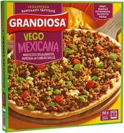 Grandiosa Vego Mexicana Kiviuunipizza 350G