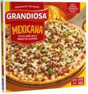 Grandiosa Mexicana Kiv...