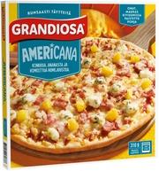 Grandiosa Americana Ki...
