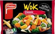 Findus Wok Classic 500...