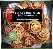 Findus Omena-Kanelipullia 700G, Pakaste