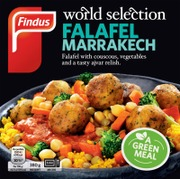 Findus World Sele...