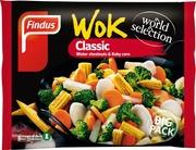 Findus Wok Classic Big...