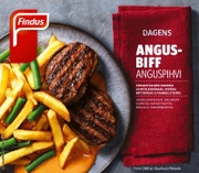 Findus Dagens Grillatt...