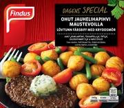 Findus Dagens Special ...