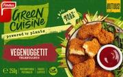 Findus Green Cuisine Vegenuggetit 250G, Pakaste