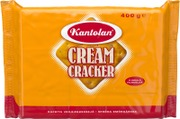 Cream Cracker keksi 400g