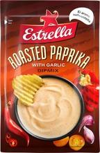 Estrella Roasted Paprika Dipmix 16G