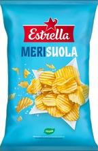 Estrella Merisuolachips 275G