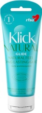 Rfsu Klick Natural Glide Liukuvoide 100Ml