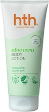 Hth Aloe Vera Body Lotion For Normal To Dry Skin Vartalovoide 200Ml