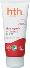 Hth Skin Repair Intensive Cream For Very Dry Skin Voide 100Ml