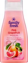 Family Fresh Pink Grap...