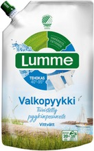 Lumme Valkopyykki Pyykinpesuneste 800Ml