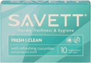 Savett Fresh & Cle...