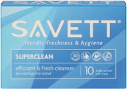 Savett Superclean Kost...