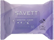 Savett Sensitive &...