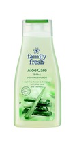 Family Fresh Aloe Care...