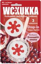 Wc Kukka Drop-In Grana...