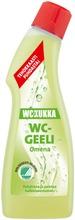 Wc Kukka Omena Wc-Geel...