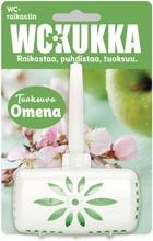 Wc Kukka Omena Wc-Raik...