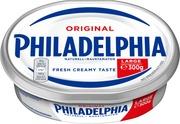 Philadelphia Original Tuorejuusto 300G
