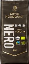 Arvid Nordquist Classic 500G Nero Espresso Kahvipapu