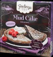 Frödinge Laktoositon Mud Cake Kostea Suklaakakku 400G