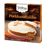 Frödinge Gluteeniton Ja Laktoositon Porkkanakakku 500G
