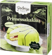 Frödinge Prinsessakakku 480G
