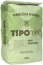 Finax Ramlösa Tipo 00 Erikoisvehnäjauho 2 Kg