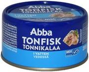 Abba Msc Tonnikalaa Vedessä 200/150G