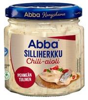 Abba Msc Silliherkku C...