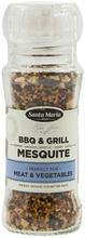 Santa Maria 85G Bbq & Grill Mesquite