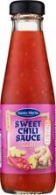 Santa Maria 200Ml Sweet Chili Sauce Ginger