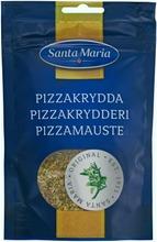 Santa Maria 12G Pizzamauste