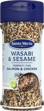 Santa Maria 44G Wasabi & Sesame