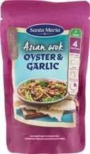 Asian Wok Oyster & Gar...